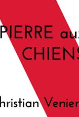 Pinot Noir, la PIERRE aux CHEINS, Loire, Chrisrtian Venier, 2018
