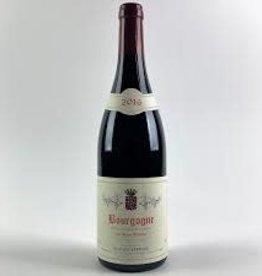 R Burgundy, 'Les Bons Batons', Barthod 2015