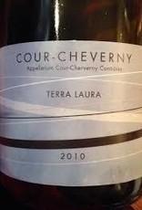 Cour-Cheverny, Terra Laura 2010