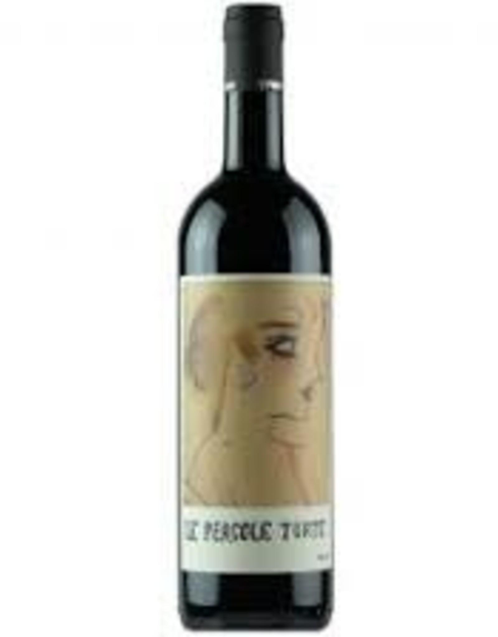 Rosso di Toscana, 'Le Pergole Torte, ' Montevertine 2015