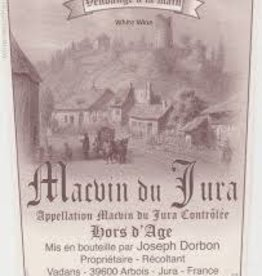 Macvin du Jura, Hors d'Age, Dorbon 2005