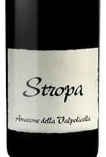 Corvina/Rodinella/Molinara, Amarone della Valpolicella, STROPA, Monte dall Ora 2010
