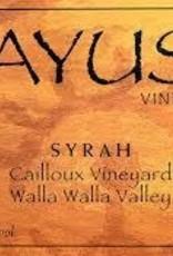 "Syrah, ""Cailloux,"" Cayuse 2009"