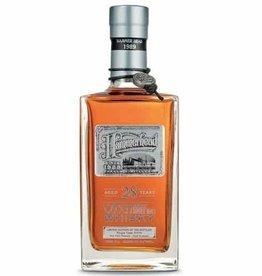 Whiskey 28yr Single Malt, CZECH, Hammerhead
