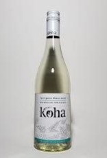 Sauvignon Blanc, Marlborough, Koha 2019