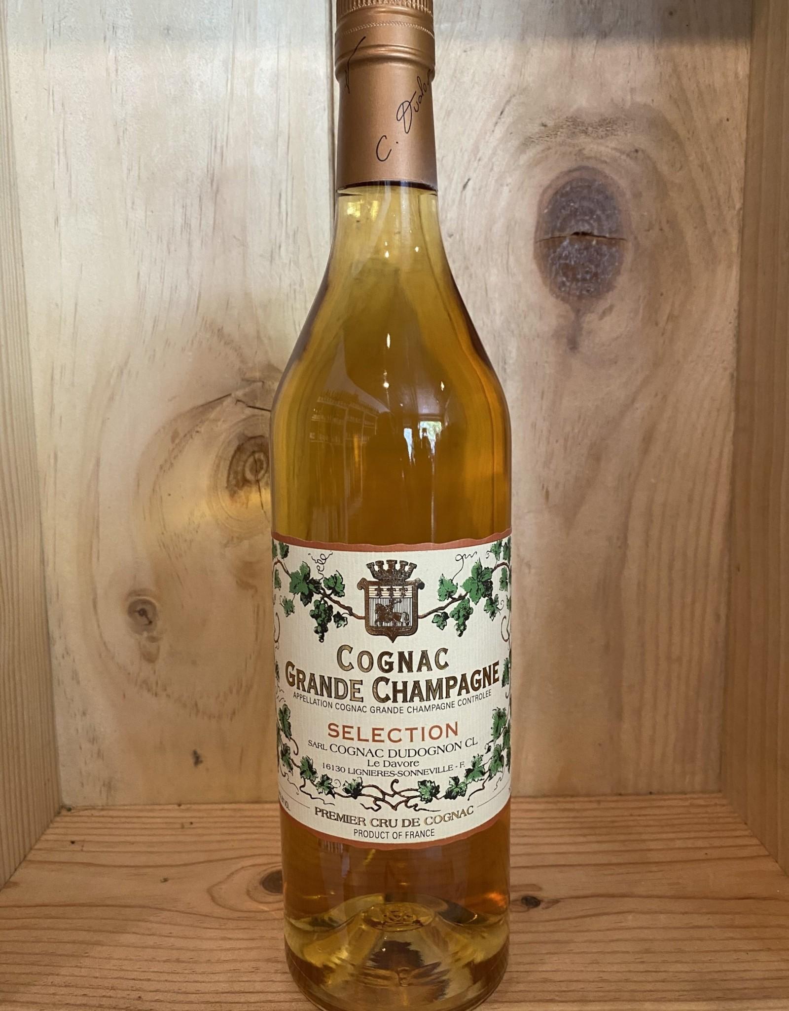Spirits Cognac, Grande Champagne, 'Selection, '5 YR, Dudognon