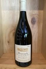 W Burgundy, Meursault, 'Tessons Clos Mon Plaisir,' Roulot 2007 (1.5 L)