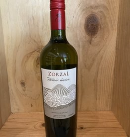 Wine-White Sauvignon Blanc, UNICO, Zorzal 2017