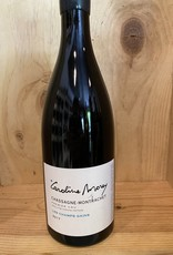 R Burgundy, Chassagne-Montrachet 1er Rouge, CHAMPS GAINS, Caroline Morey 2017