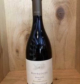 R Burgundy,Bourgogne, 'Roncevie', Arlaud 2017
