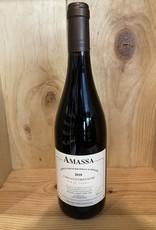 Red Blend, Vin de France, Domaine Ribiera, Amassa, Pichon 2018