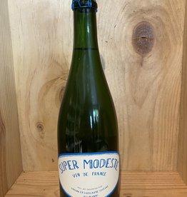 Wine-White Vermentino, Super Modeste, Lefevre 2019