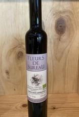 Elderflower Liqueur, Fleurs De Sureau, Laurent Cazottes (375 ml)