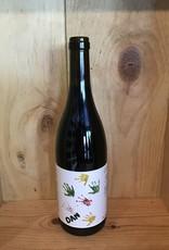 Wine-Sweet Red Garnacha, Castilla y Leon, Daniel Ramos, Zerberos Dalr 2014