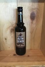 Amaro Amaro, ALTA VERDE, Cappelletti