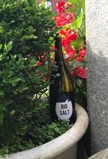 Wine-White White Blend, Dundee, Oregon, Big Salt, Ovum Wines 2019