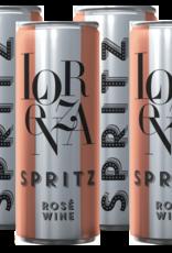 Wine-Rose-Sparkling Spritz Rose, Lorenza