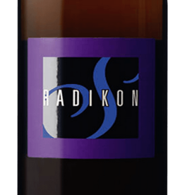 Pinot Grigio, SIVI, Radikon 2018