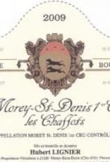R Burgundy, Morey Saint Denis, LES CHAFFOTS, Hubert Lignier 2017