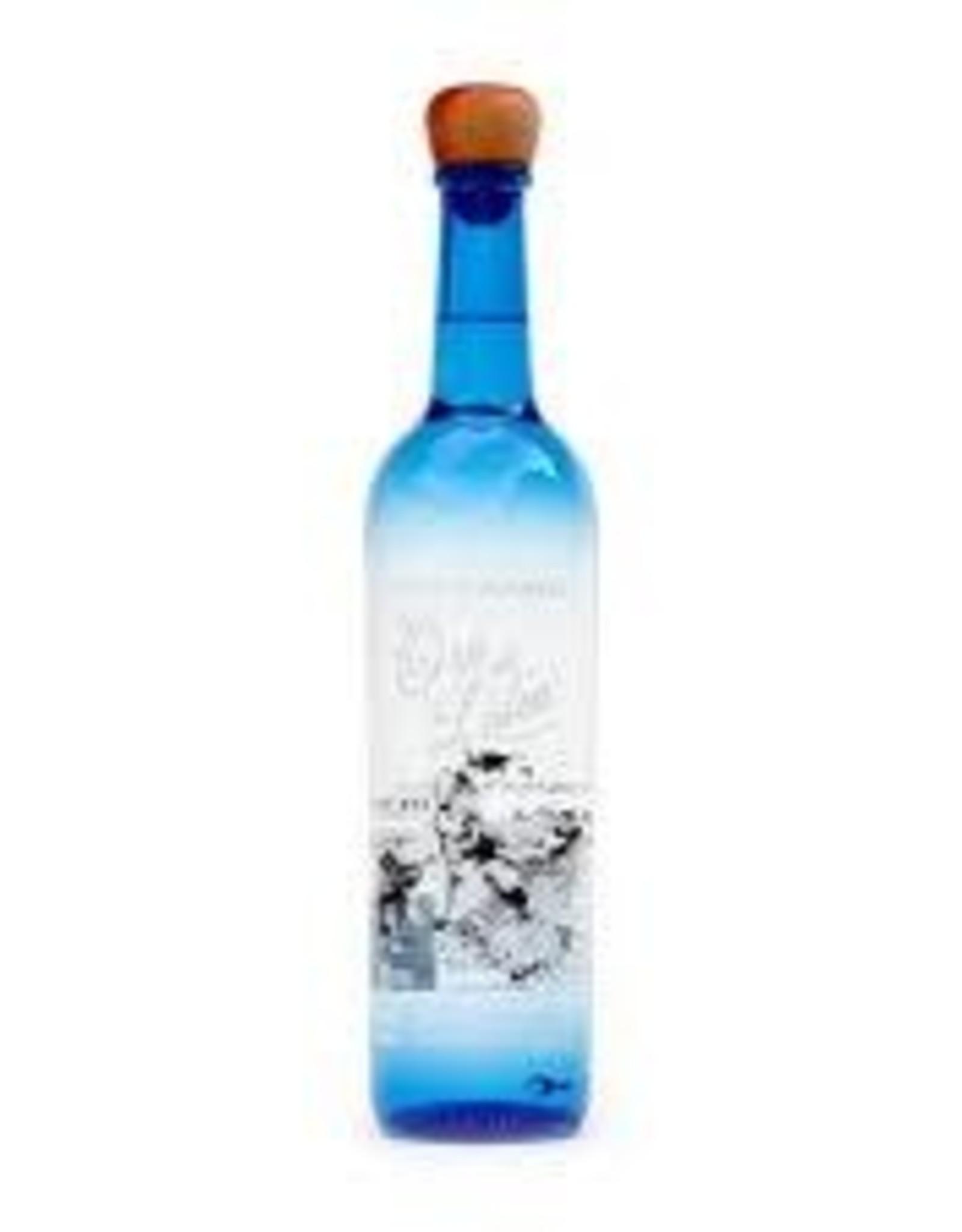 Spirits Tequila Blanco, Oro de Lidia