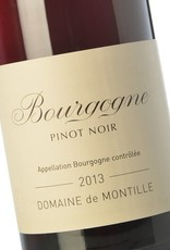 R Burgundy, Bourgogne, Dom. De Montille 2014