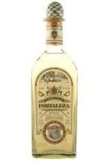 Spirits Tequila Resposado, Fortaleza