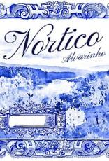 Wine-White Alvarinho, Nortico 2019
