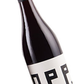 Pinot Noir, Willamette Valley, 'OPP (Other People's Pinot), ' Mouton Noir 2018