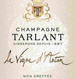 Champagne Vigne d'Antan Non Greffee Chardonnay, Tarlant 2002