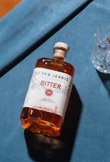 Spirits Bitter, 34, Fred Jerbis