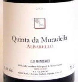 Wine - RED Albarello, Monterrei, Quinta da Muradella 2009