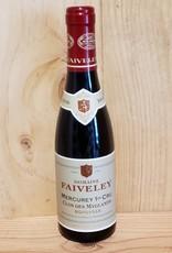 R Burgundy, CLOS DES MYGLANDS 1er, Mercurey, Faiveley 2016 (375 ml)