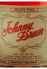 Bourbon Whiskey, Private Stock, Kentucky, 50.5%, Johnny Drum NV