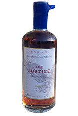 Spirits Bourbon, Tennessee, THE JUSTICE 14 year, Proof and Wood