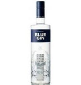 Spirits Gin, 'Blue Gin, ' Austria, 43%, Reisetbauer 2008 (1.5 L)
