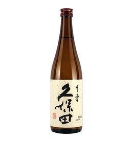 Sake Sake, Kubota Senjyu Ginjo, Niigata
