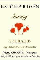 Gamay, Touraine, Les Chardons, Thierry Chardon 2019