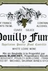 Pouilly-Fume, Cuvee SILICE, Francis Blanchet 2019