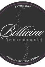 Sparkling, Vino Spumante, 'Extra Dry, ' Bollicino NV