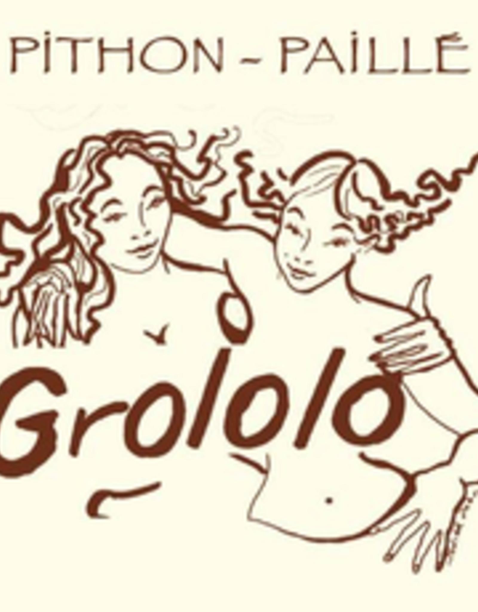 Grolleau, GROLOLO, Loire, Pithon-Paille NV