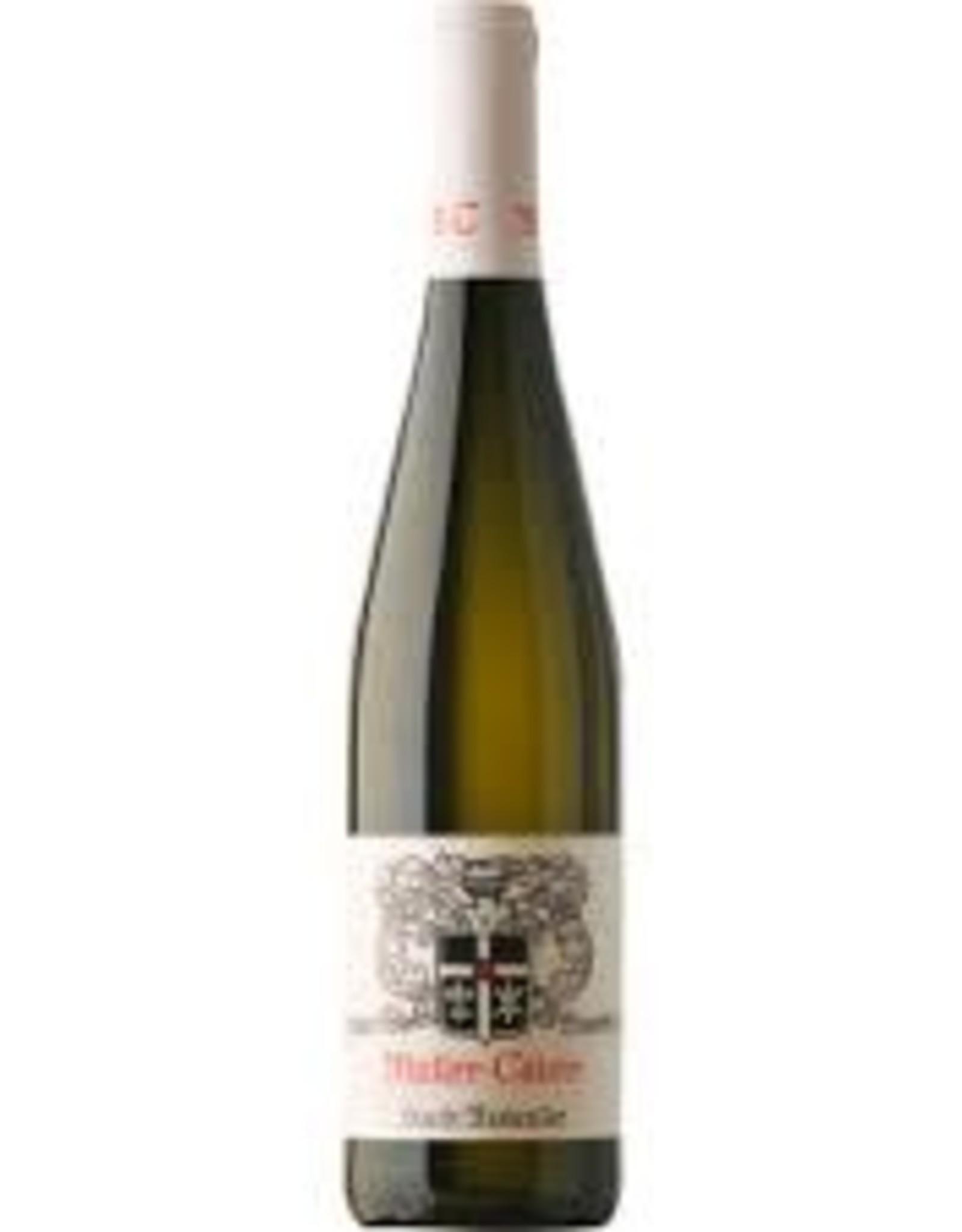 Wine-White Muskateller, Haardt TrockeN, Muller-Catoir 2016