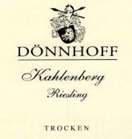 Wine-White Riesling, Kreuznacher Kahlenberg Riesling Trocken, Donnhoff  2016