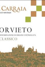 Orvieto Classico, La Carraia 2019