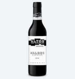 Malbec, Mendoza, 'Clasico,' Altos las Hormigas 2018 (375 ml)