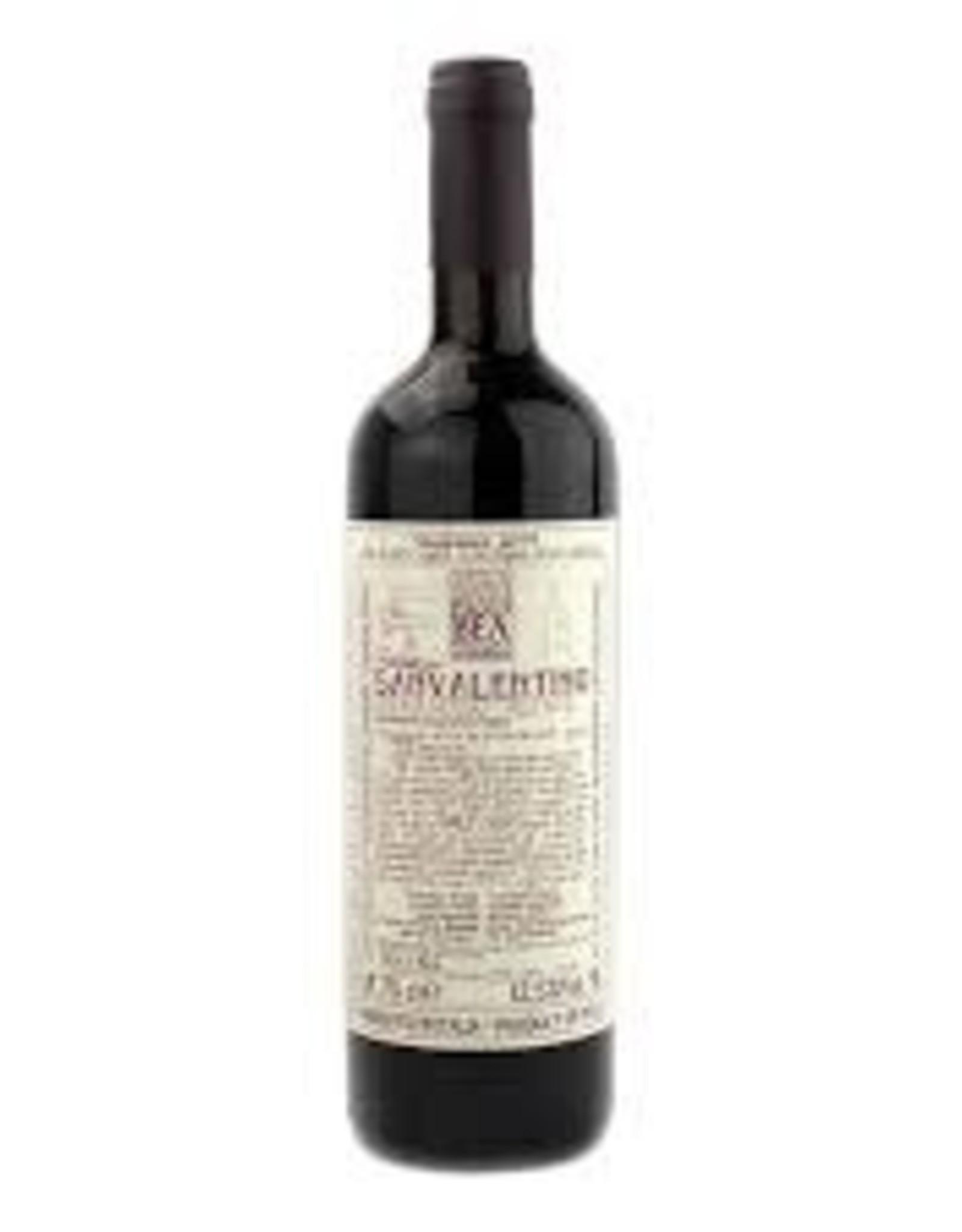 Wine - RED Umbria Rosso, SAN VALENTINO Montefalco, Paolo Bea 2015