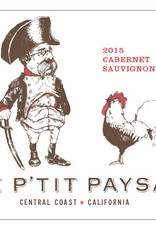 Wine - RED Cabernet Sauvignon, Central Coast, Le P'tit Paysan 2019