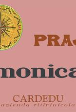 """Monica, Sardinia, """"Praja,"""" Cardedu 2019"""