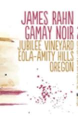 "Gamay, Eola-Amity Hills, ""Jubilee,"" James Rahn Wine Company 2019"