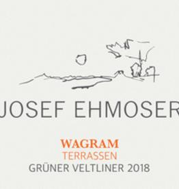 """Gruner Veltliner, """"Von den Terrassen,"""" Josef Ehmoser 2018"""