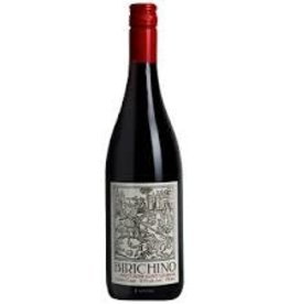 "Pinot Noir, Central Coast, ""Saint George,"" Birichino 2018"